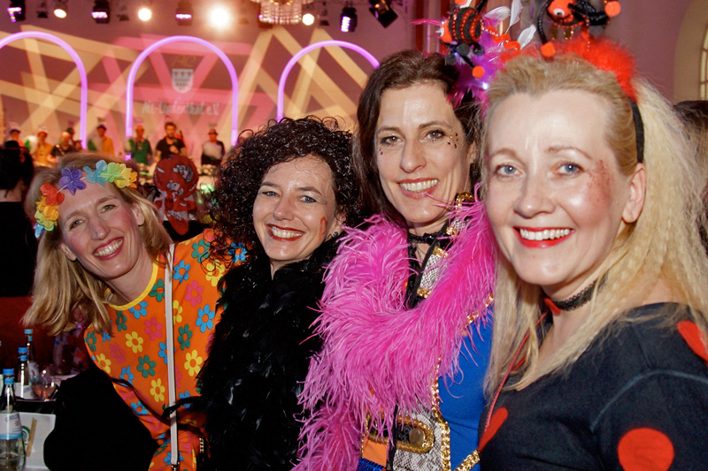Flora Köln Karneval