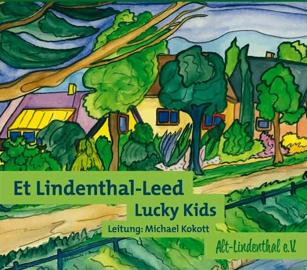 Lindenthal Leed Cover